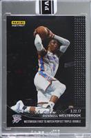 Russell Westbrook [Uncirculated] #/1