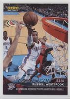Russell Westbrook /67