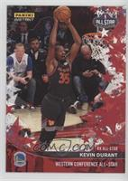 Kevin Durant /52