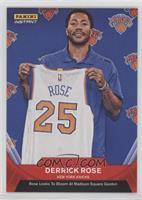 Derrick Rose /110