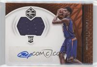 Rookie Jersey Autographs - Marquese Chriss #/49