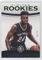 Buddy Hield [Noted] #/15