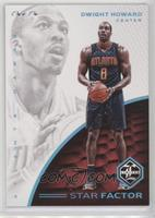 Dwight Howard #/1