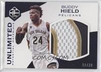 Buddy Hield #/39