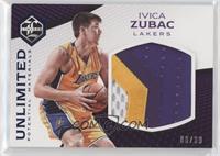 Ivica Zubac [EXtoNM] #/39