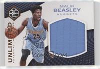 Malik Beasley #/99