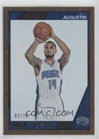 D.J. Augustin [Noted] #/10