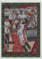 Justise Winslow #/149