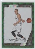 Jeremy Lin #/149