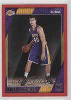 Rookies - Ivica Zubac /49