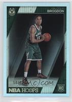 Rookies - Malcolm Brogdon #/99