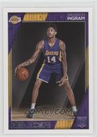 Rookies - Brandon Ingram