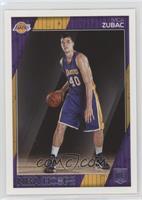Rookies - Ivica Zubac