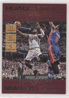 First Round - Kyrie Irving #/2,016
