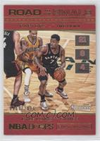 First Round - Kyle Lowry #/2,016