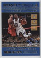 Second Round - Harrison Barnes /999