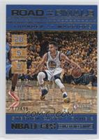 Conference Finals - Stephen Curry /499
