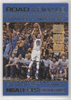 Conference Finals - Stephen Curry #/499