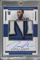 Rookie Patch Autographs - Kris Dunn /10