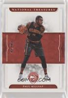 Paul Millsap [Noted] #/1