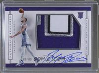 Rookie Patch Autographs Horizontal - Georgios Papagiannis /49