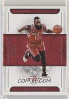 James Harden [Good to VG‑EX] #/99