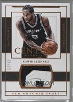 Kawhi Leonard /25