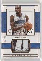 Serge Ibaka #/25