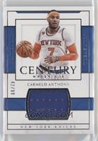 Carmelo Anthony #42/99