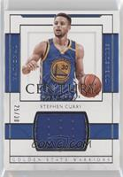 Stephen Curry #/30