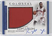 Reggie Jackson /60