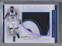 Karl-Anthony Towns #2/3