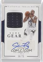 George Hill /75