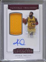 Kyrie Irving /20