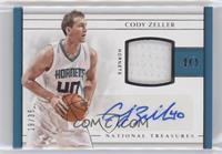 Cody Zeller /35