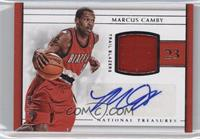 Marcus Camby #/99