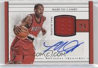 Marcus Camby #58/99