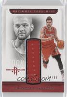 Chandler Parsons /99