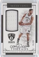 Brook Lopez #/99