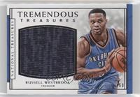 Russell Westbrook /60