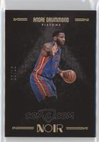 Color - Andre Drummond /10