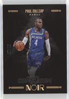 Color - Paul Millsap [Noted] #/10