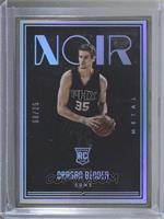 Metal Frame Rookies - Dragan Bender #/25