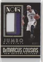DeMarcus Cousins /10