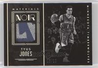 Tyus Jones #/10