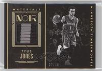 Tyus Jones /49