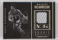Malachi Richardson /25