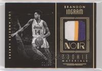 Brandon Ingram #/99
