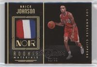 Brice Johnson /99