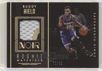 Buddy Hield [NoneEXtoNM] #/99